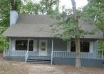 Foreclosed Home in Hawkins 75765 176 MESA VERDE PATH - Property ID: 4246499