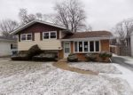 Foreclosed Home in South Holland 60473 15707 AVALON AVE - Property ID: 4246827