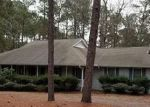 Foreclosed Home in Pinehurst 28374 50 BEAVER LN - Property ID: 4247289
