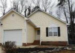 Foreclosed Home in High Point 27265 1302 ANDOVER CT - Property ID: 4247850