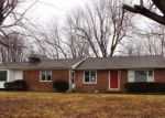 Foreclosed Home in Kevil 42053 3975 RICE SPRINGS RD - Property ID: 4248090