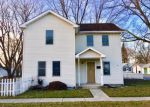 Foreclosed Home in Chesterton 46304 124 RANKIN ST - Property ID: 4248118