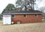 Foreclosed Home in Scotland Neck 27874 322 W 10TH ST - Property ID: 4248952