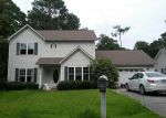 Foreclosed Home in Sneads Ferry 28460 240 DERBY DOWNS DR - Property ID: 4248967