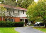 Foreclosed Home in Olympia Fields 60461 20611 CORINTH RD - Property ID: 4249592