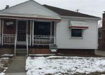 Foreclosed Home in Lincoln Park 48146 1065 CLOVERLAWN BLVD - Property ID: 4250150