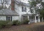 Foreclosed Home in Cumberland 23040 188 BOWLING LN - Property ID: 4250502