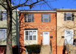 Foreclosed Home in Laurel 20707 7660 N ARBORY WAY # 144 - Property ID: 4250557