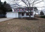 Foreclosed Home in Stephens City 22655 110 MONTGOMERY CIR - Property ID: 4250784