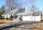 Foreclosed Home in Cheshire 6410 658 YALESVILLE RD - Property ID: 4253415