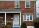 Foreclosed Home in Glen Burnie 21060 419 M ST NE - Property ID: 4253649