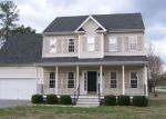 Foreclosed Home in Chester 23831 4000 TANNER SLIP CIR - Property ID: 4253852