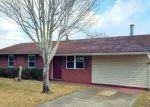 Foreclosed Home in Vancleave 39565 10700 OAK ST - Property ID: 4253927