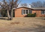 Foreclosed Home in Wichita Falls 76302 4701 HOLLANDALE AVE - Property ID: 4254148