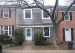 Foreclosed Home in Burke 22015 5459 LIGHTHOUSE LN - Property ID: 4254207
