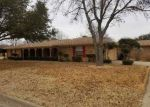 Foreclosed Home in Burkburnett 76354 1419 CARDINAL LN - Property ID: 4254424