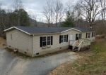 Foreclosed Home in Fairview 28730 27 FLAT TOP MOUNTAIN RD - Property ID: 4254624