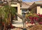 Foreclosed Home in Palm Desert 92211 78622 MORNING STAR - Property ID: 4255058