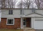 Foreclosed Home in Upper Marlboro 20772 10602 TIMBERLINE DR - Property ID: 4255205