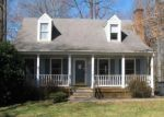 Foreclosed Home in Madison Heights 24572 288 OAKRIDGE DR - Property ID: 4255322