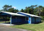 Foreclosed Home in Pahoa 96778 15-658 KAHAKAI BLVD - Property ID: 4255335