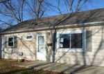 Foreclosed Home in Rantoul 61866 1309 FAIRLAWN DR - Property ID: 4255647