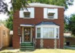 Foreclosed Home in Riverdale 60827 14410 S EGGLESTON AVE - Property ID: 4255848