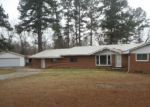 Foreclosed Home in Wrens 30833 3494 ZEBINA RD - Property ID: 4255942