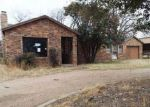 Foreclosed Home in Goree 76363 209 N 2ND ST - Property ID: 4256327