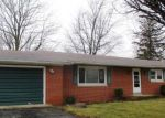 Foreclosed Home in Ridgeway 43345 20651 STATE ROUTE 292 - Property ID: 4256432