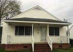 Foreclosed Home in Wilson 27893 116 FOURTH ST SE - Property ID: 4256449