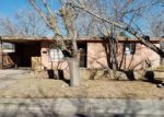 Foreclosed Home in Las Cruces 88001 2201 CALLE DE SUENOS - Property ID: 4256488