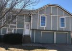 Foreclosed Home in Bonner Springs 66012 13225 CUSTER AVE - Property ID: 4256639