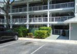 Foreclosed Home in Palm Harbor 34684 2599 DOLLY BAY DR APT 105 - Property ID: 4256659
