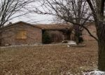 Foreclosed Home in Mooresville 46158 935 S JOHNSON RD - Property ID: 4257055