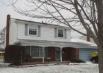 Foreclosed Home in Southgate 48195 15707 IRENE ST - Property ID: 4257073