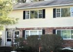 Foreclosed Home in Enfield 6082 6 GEORGETOWN DR # H - Property ID: 4257270