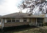 Foreclosed Home in Heavener 74937 303 W 4TH ST - Property ID: 4257549