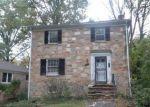 Foreclosed Home in Gwynn Oak 21207 3630 LOCHEARN DR - Property ID: 4257847