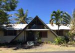 Foreclosed Home in Kailua Kona 96740 73-1090 LOLOA DR - Property ID: 4258030