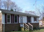 Foreclosed Home in Windsor 23487 9400 CENTRAL HILL RD - Property ID: 4258087