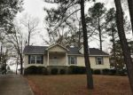Foreclosed Home in Aiken 29801 1353 SENATE DR NW - Property ID: 4258161