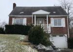 Foreclosed Home in Clairton 15025 1216 MCKINLEY DR - Property ID: 4258184