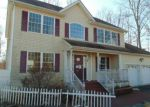 Foreclosed Home in Wallkill 12589 6 SAWYER WAY - Property ID: 4258283