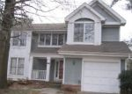 Foreclosed Home in Randallstown 21133 3999 WHISPERING MEADOW DR - Property ID: 4258447