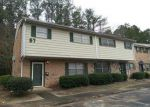 Foreclosed Home in Union City 30291 4701 FLAT SHOALS RD APT 57B - Property ID: 4258569