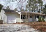 Foreclosed Home in Mays Landing 8330 625 SALMA TER - Property ID: 4259406