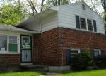 Foreclosed Home in Windsor Mill 21244 3719 MILFORD MILL RD - Property ID: 4259613