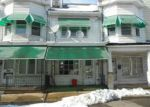 Foreclosed Home in Mahanoy City 17948 525 W PINE ST - Property ID: 4259666