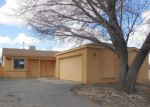 Foreclosed Home in Rio Rancho 87144 1201 RACHEL RD NE - Property ID: 4259840